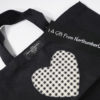 Northumberland Tartan Shopper Bag