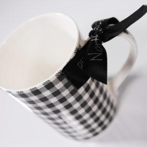 Northumberland Tartan Mug