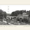 Felton Village from Church Hill
