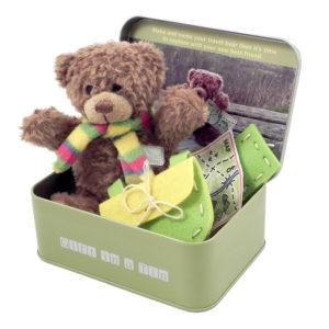 travel bear 2