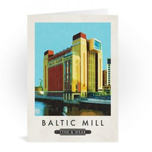 Baltic Mill