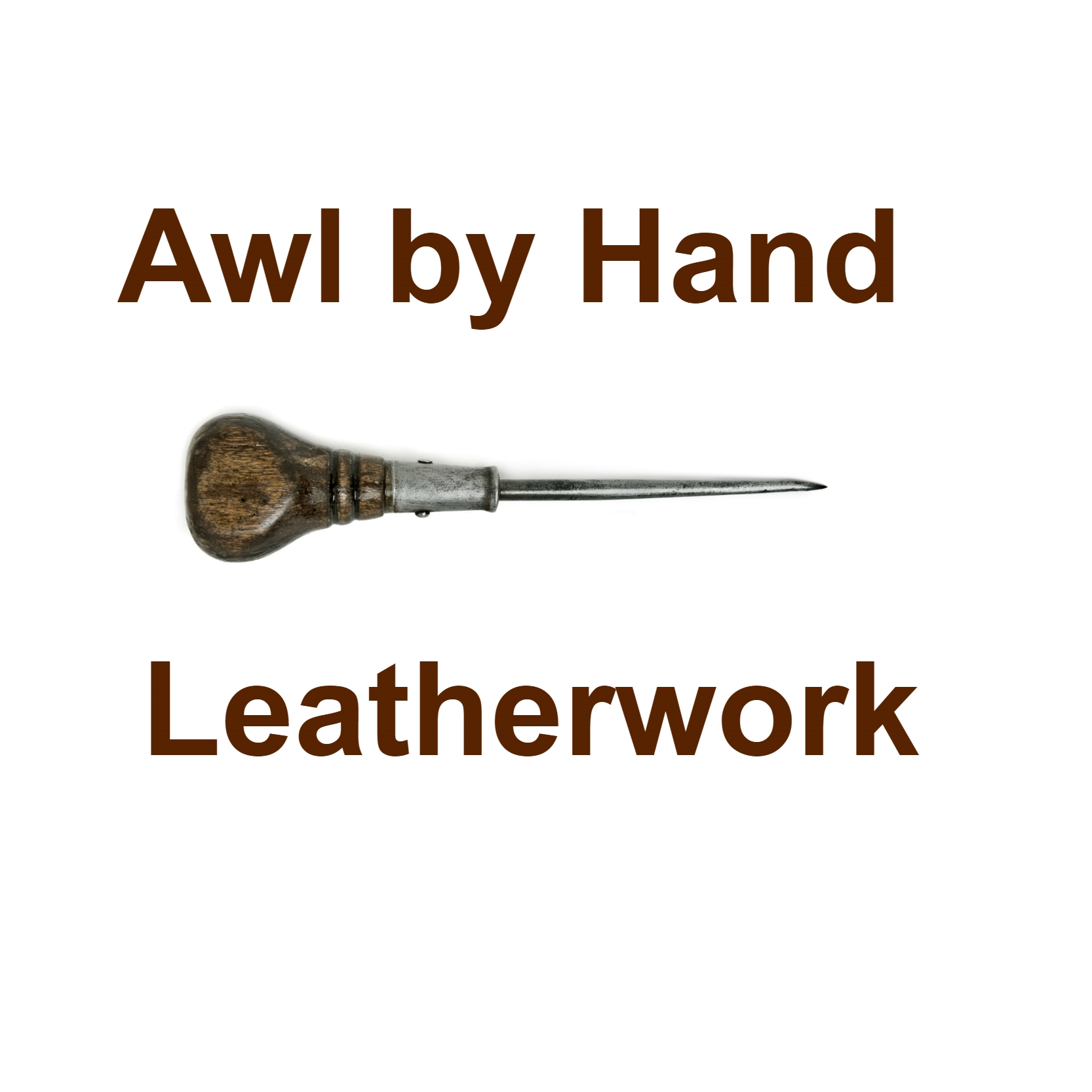 Awl by Hand logo