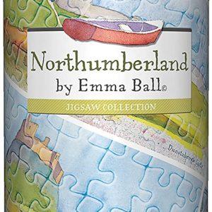 Northumberland Jigsaw Puzzle
