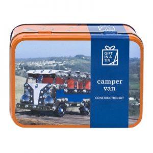 Camper Van in a Tin