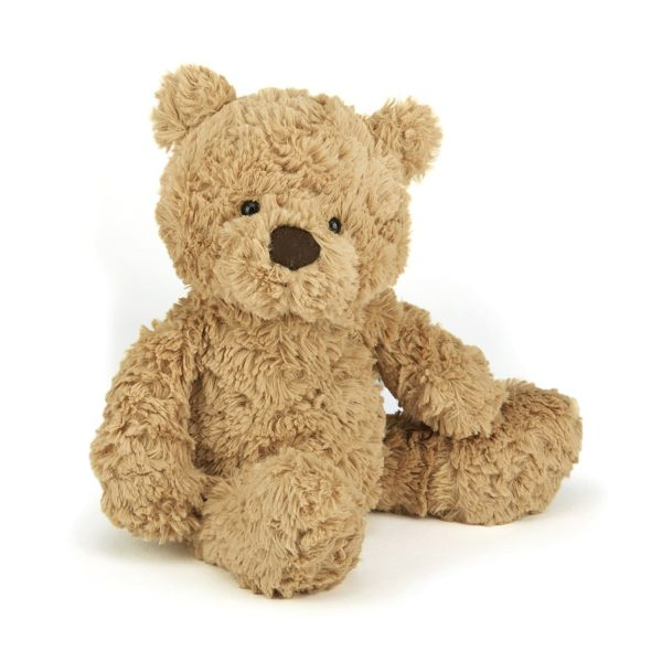 Jellycat Small Bumbly Bear