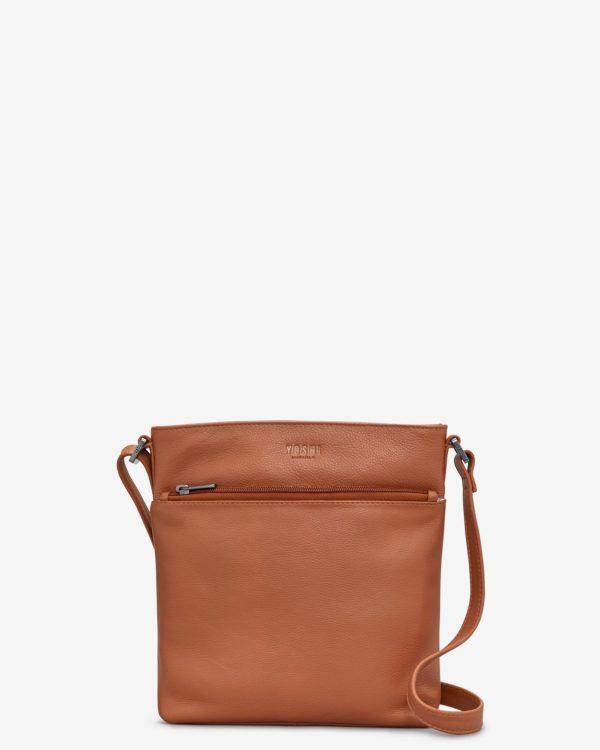 Garrick Cross Body Handbag