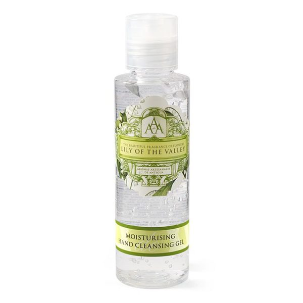 Lily of the Valley Hand Sanitiser