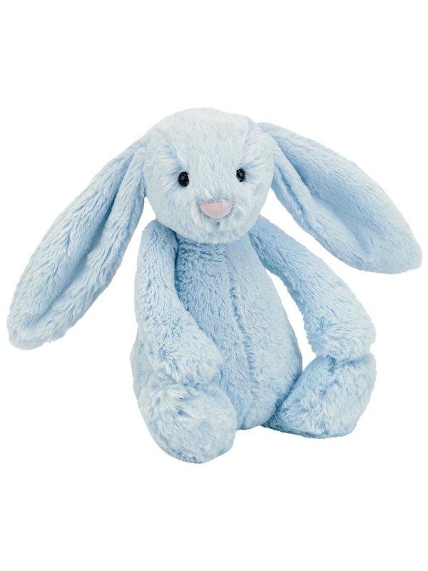 Bashful Bunny by Jellycat