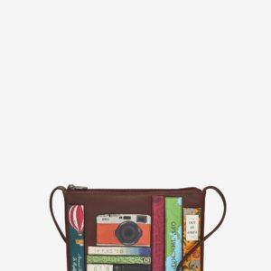 Bookworm Cross Body Bag