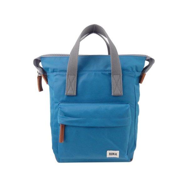 Roka Small Backpack Atlantic