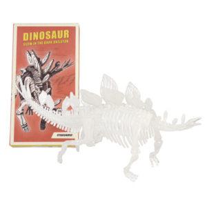 Glow in the Dark Stegosaurus