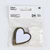 Paper Poetry Paper Tags
