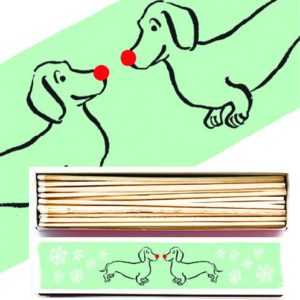 Archivist Extra Long Matches
