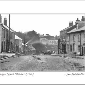 Photographic Print Felton 1912
