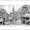 Photographic Print Alnmouth 1922