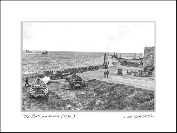 Photograph of The Pier Seahouses