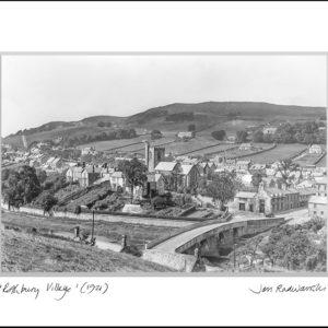 Photograph of Rothbury 1921