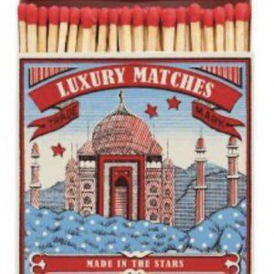 Taj Mahal Archivist Matches