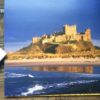 Northumberland Coast Notecards by Simon Fraser
