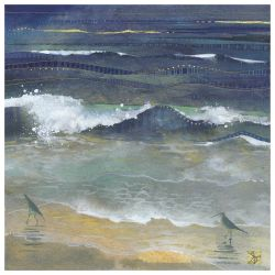 Waters Edge by Kate Lycett
