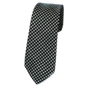 Northumberland Tartan Tie