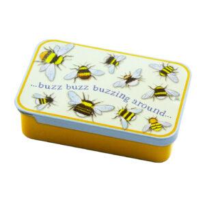 Bees tin