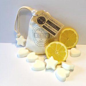 lemon wax melts